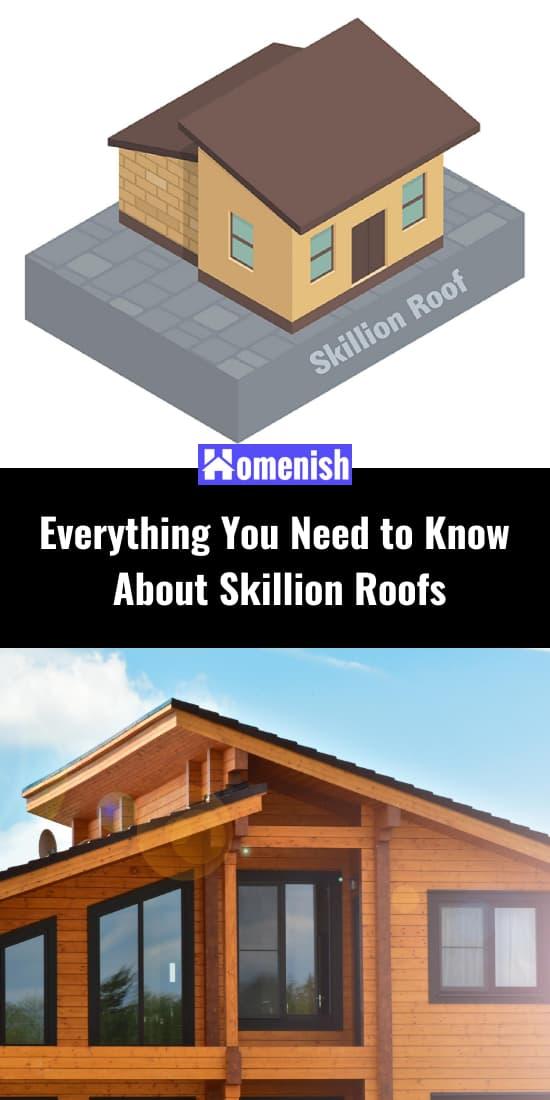 Skillion Roof Pinterest