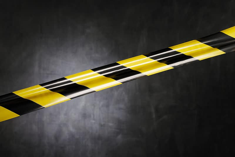 (Non-skid) Safety Tape