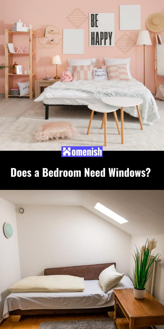 Does a Bedroom Need Windows