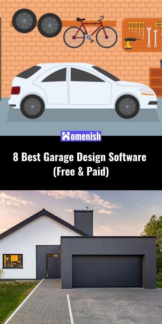 8 Best Garage Design Software