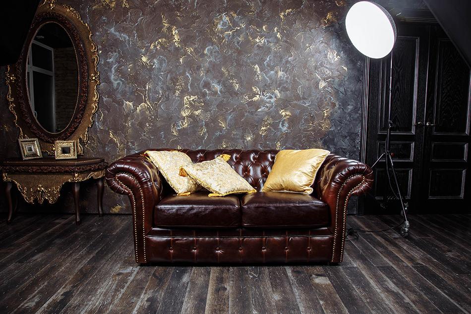 Add Decorative Pillows