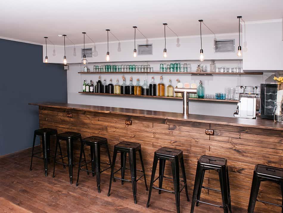 Café Bar 1