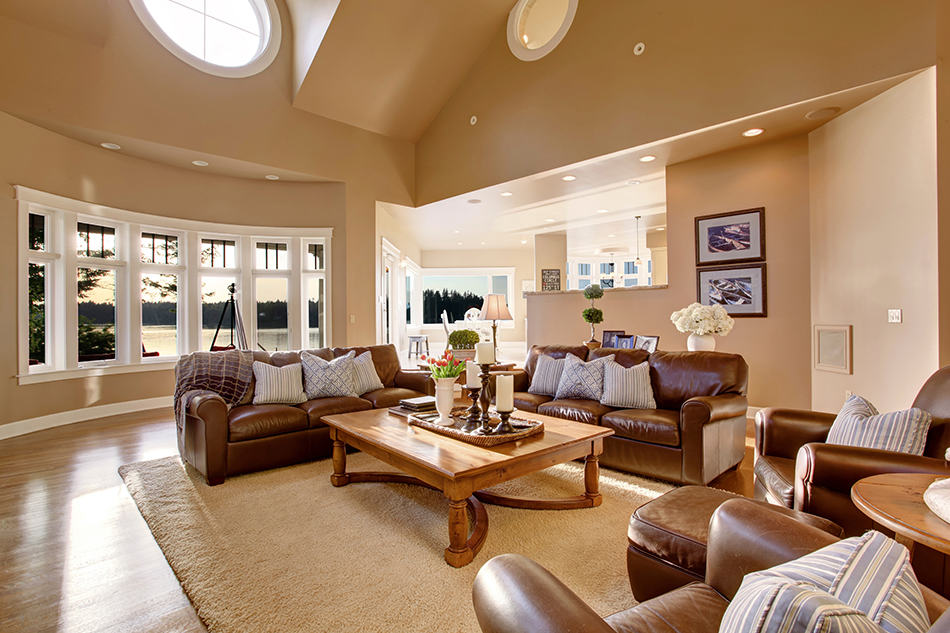 Choose Your Accompanying Furniture Carefully