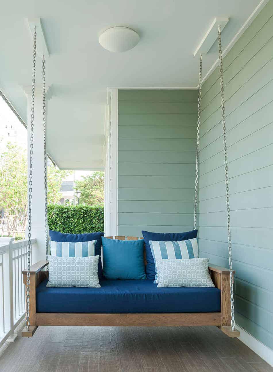 Comfy Porch Swing