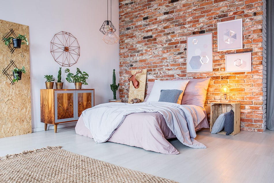 Create a Single Accent Wall