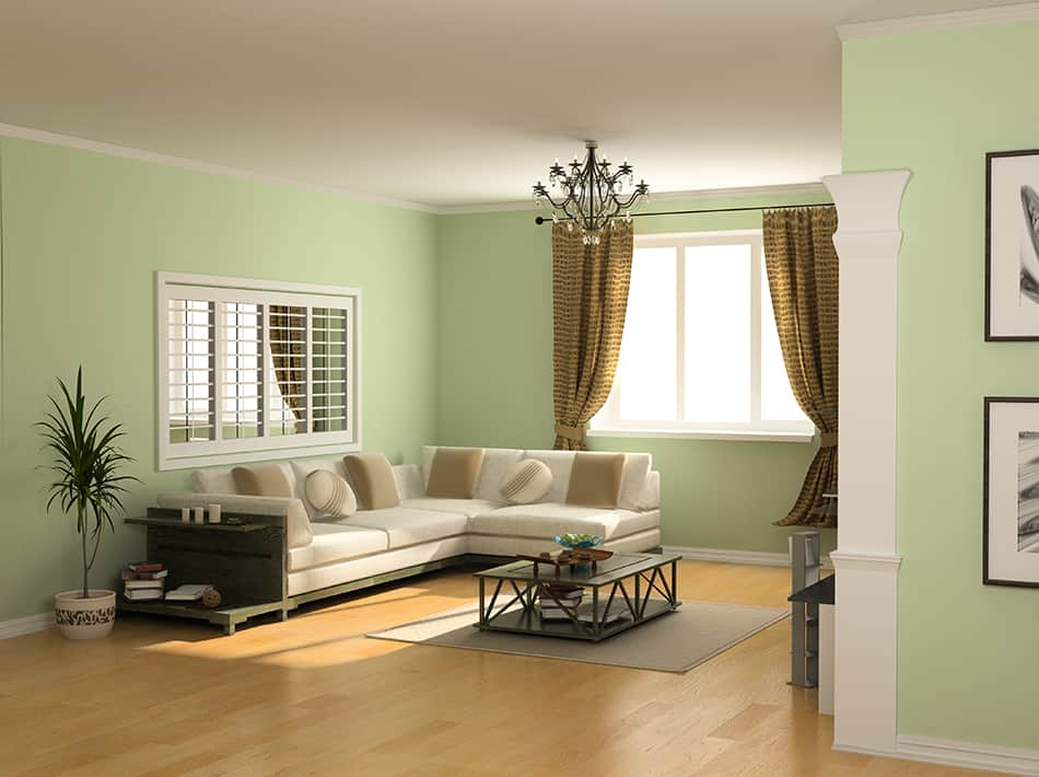 What Curtains Go With Green Walls, What Colour Curtains With Sage Green Walls