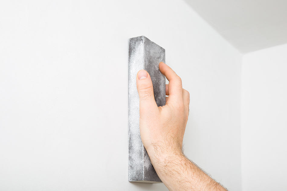 Drywall Sanding Sponges