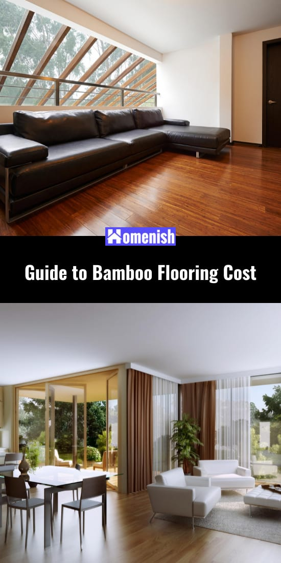 Guide to Bamboo Flooring Cost