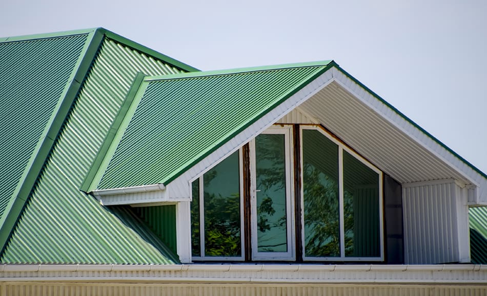 Other Metal Roofing Materials