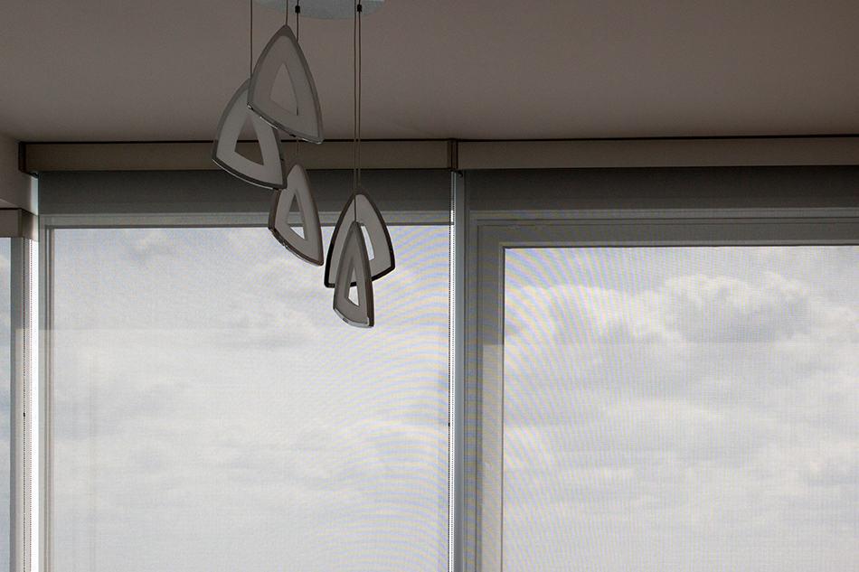 Solar Window Shades
