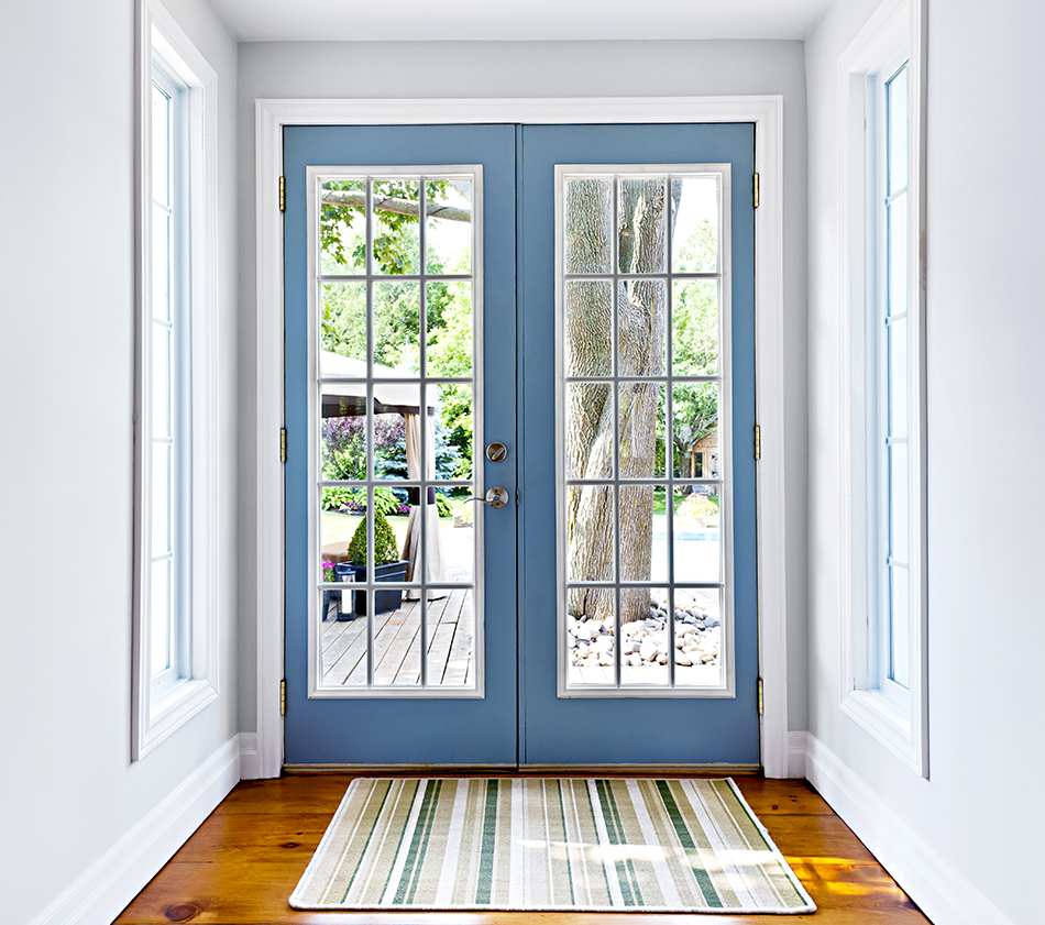 Benefits of French Doors
