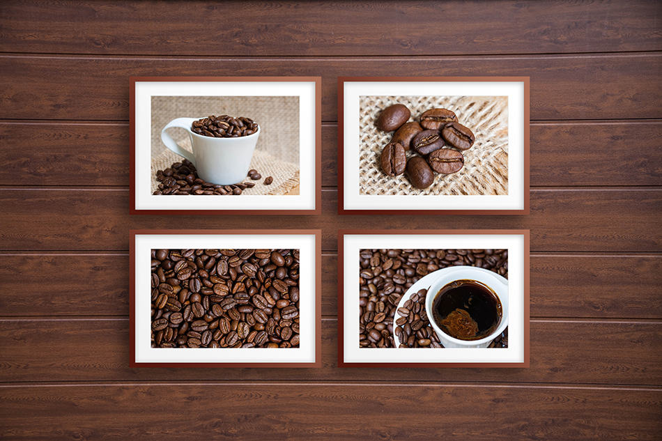 Create a Collage Wall