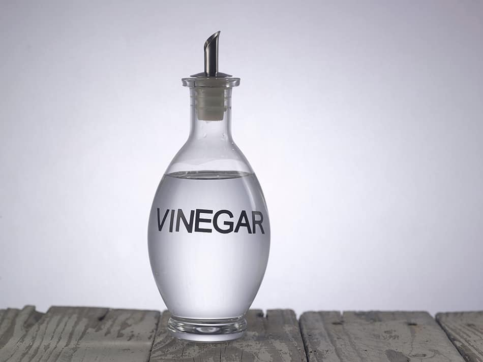 Go All-Natural with Distilled Vinegar