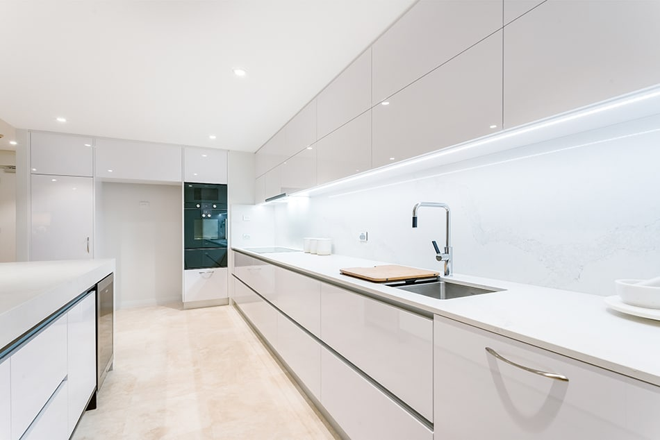 Extend the Kitchen Counter