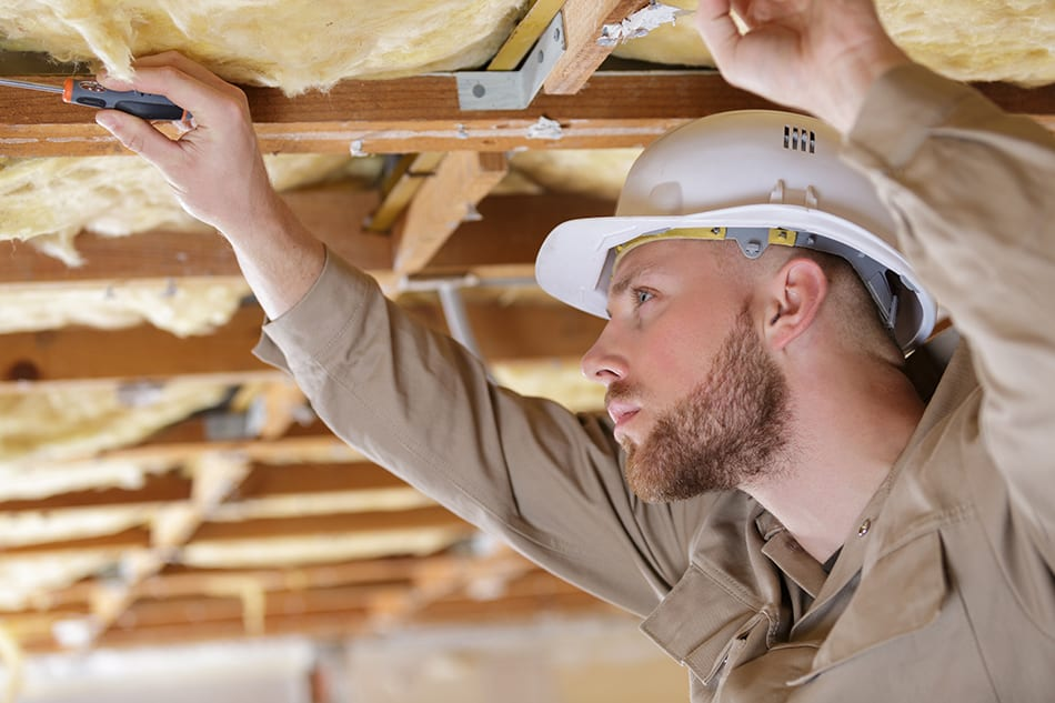 How to Find a Ceiling Joist?