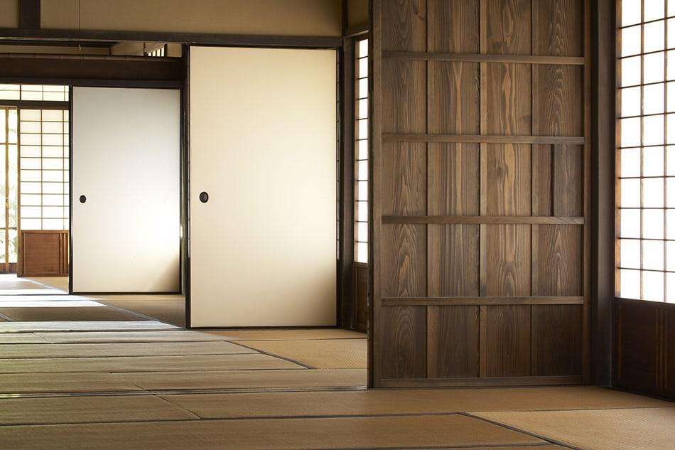 Shoji Sliding Doors