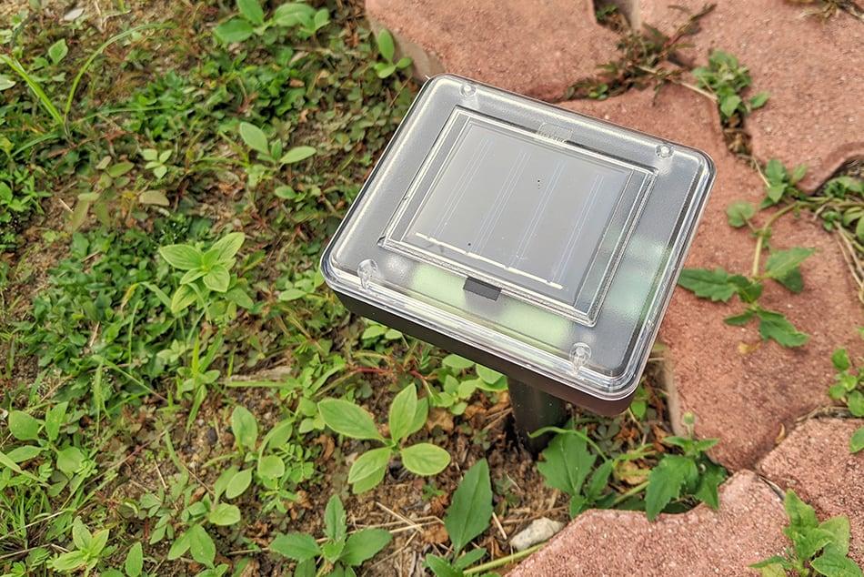 Buy an Ultrasonic Pest Repellent
