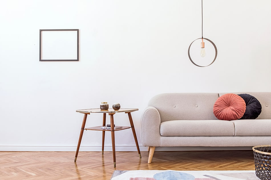 When Can Your Coffee Table be Taller than Your Sofa?