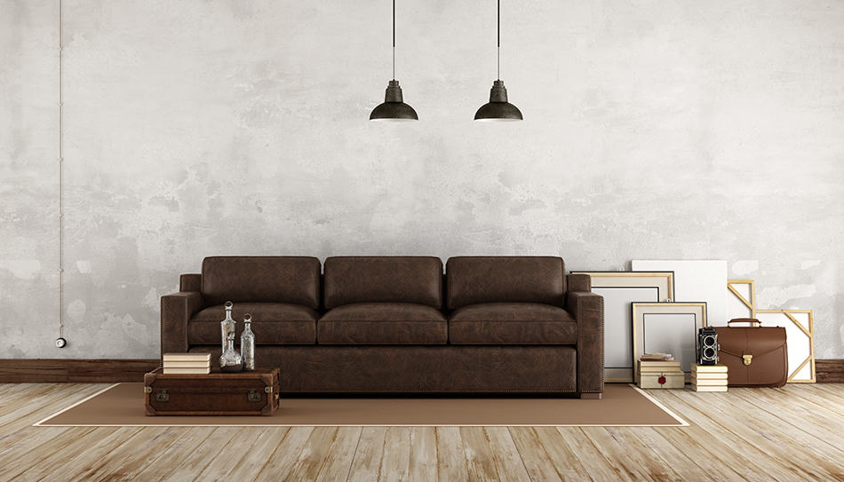 How to Deodorize a Leather Couch