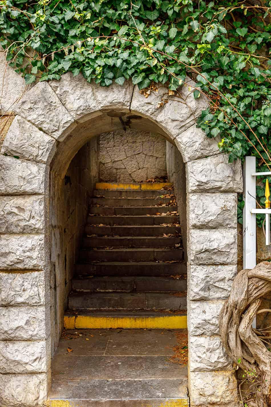 Ashlar Arches