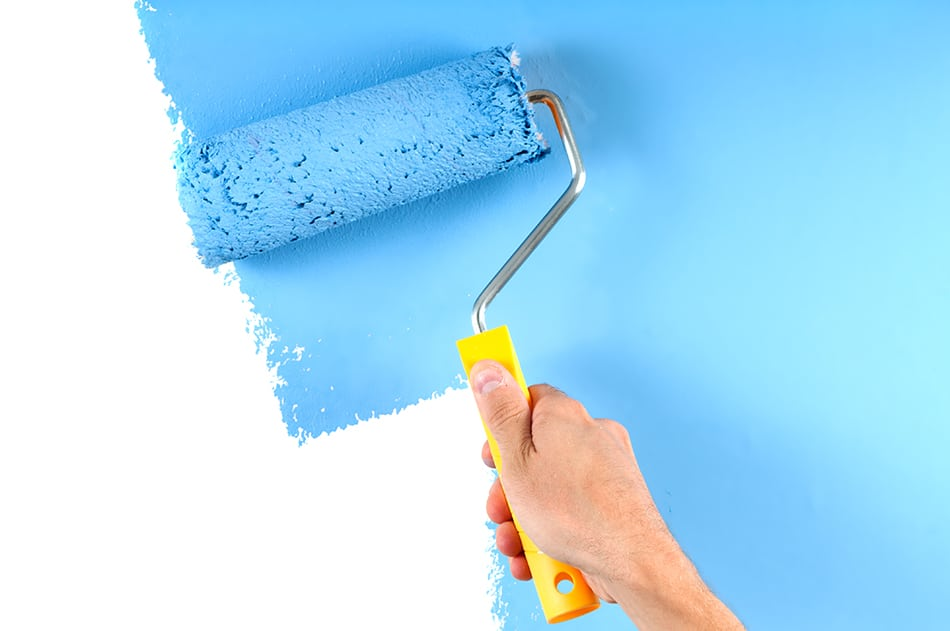 Factors Affecting Paint Drying Time