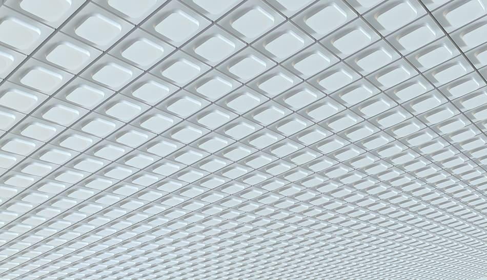 Factors to Consider in Choosing Acoustic Ceilings or Tiles