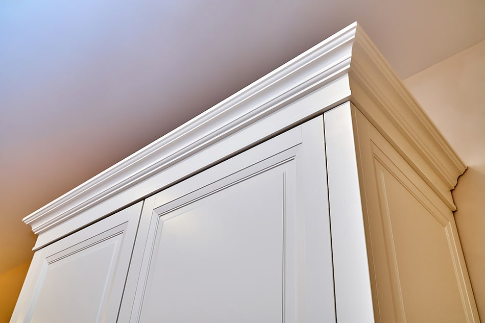 Over Cabinets