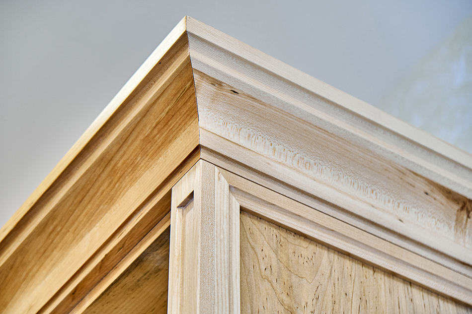 What is Crown Molding