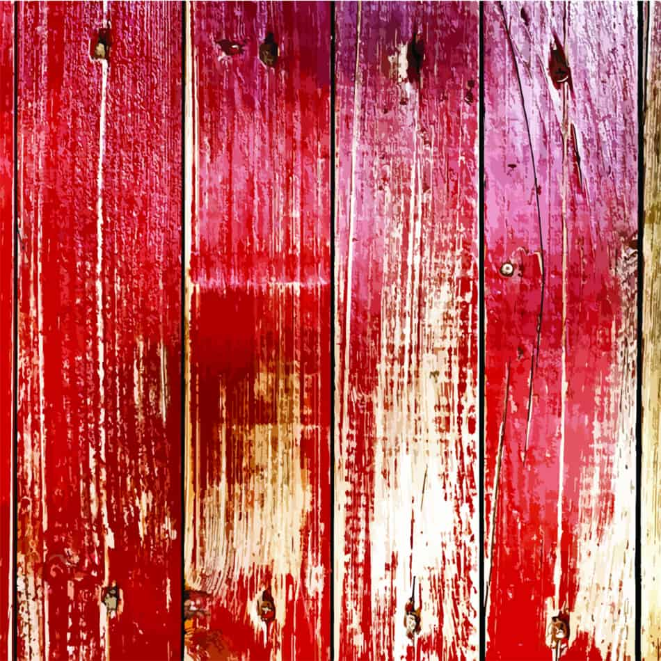 What is Distressed Wood?