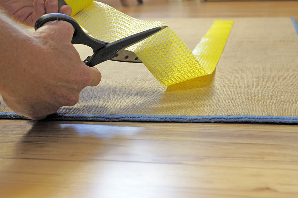 What is a Carpet Tape?