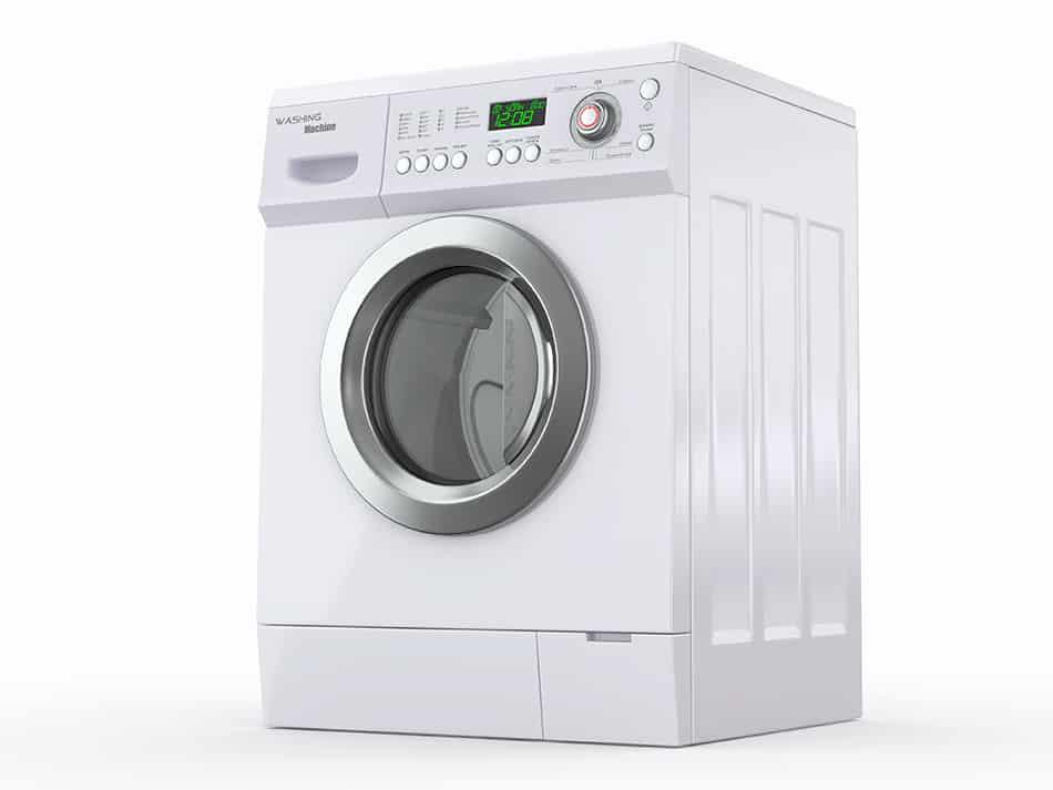 Front Load Washer Basics