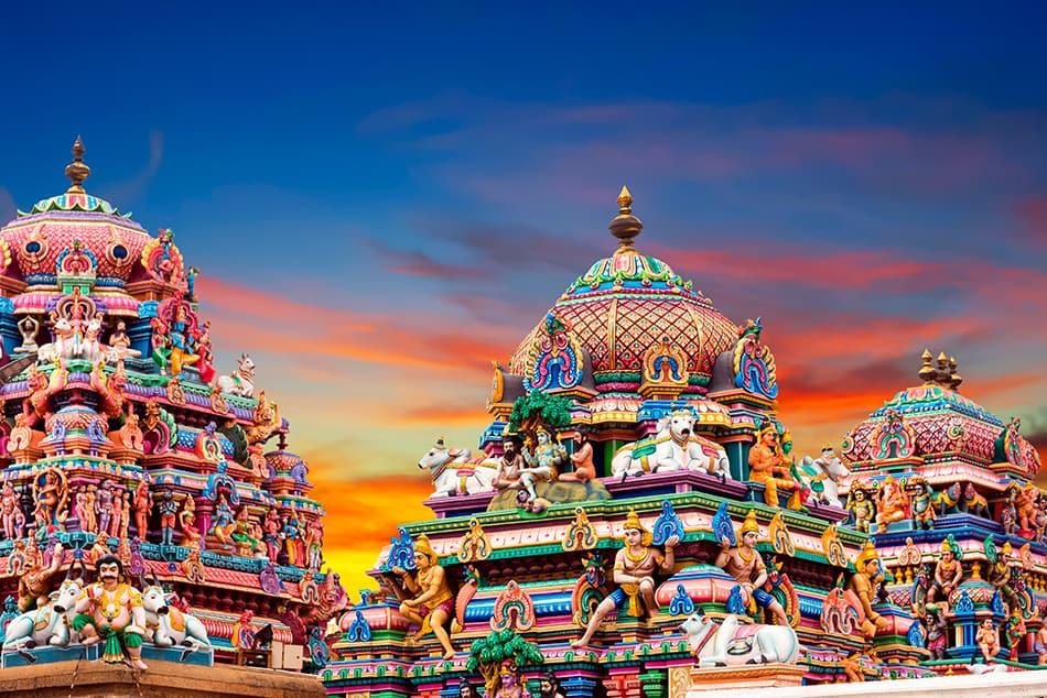Hindu Temple Explained