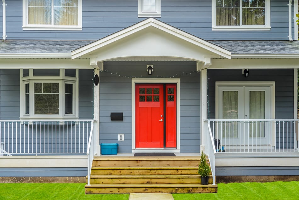 Meaning of Front Door Colors