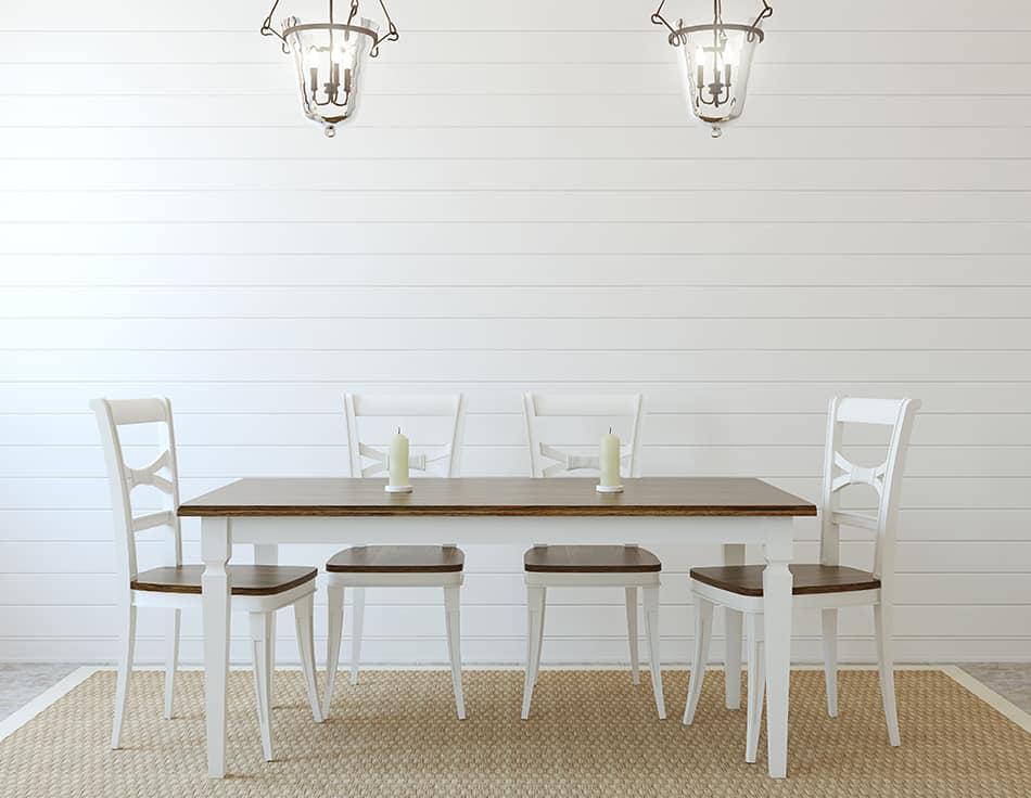 Medium Dining Room