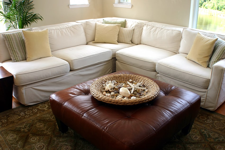 Ottoman for Your Sectional