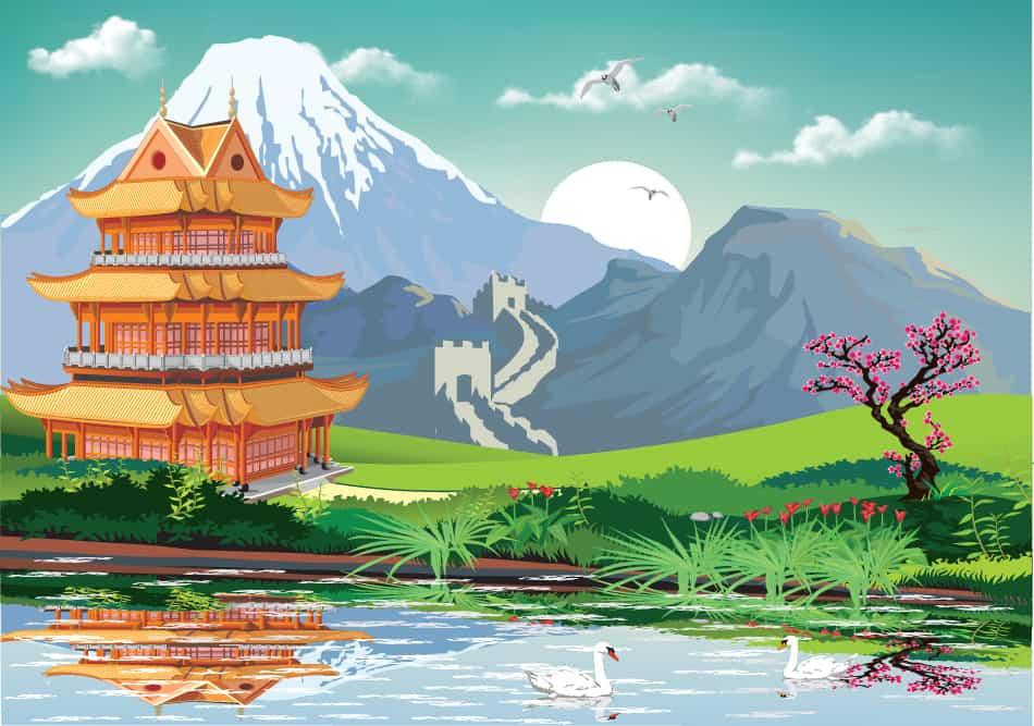 Pagoda Explained