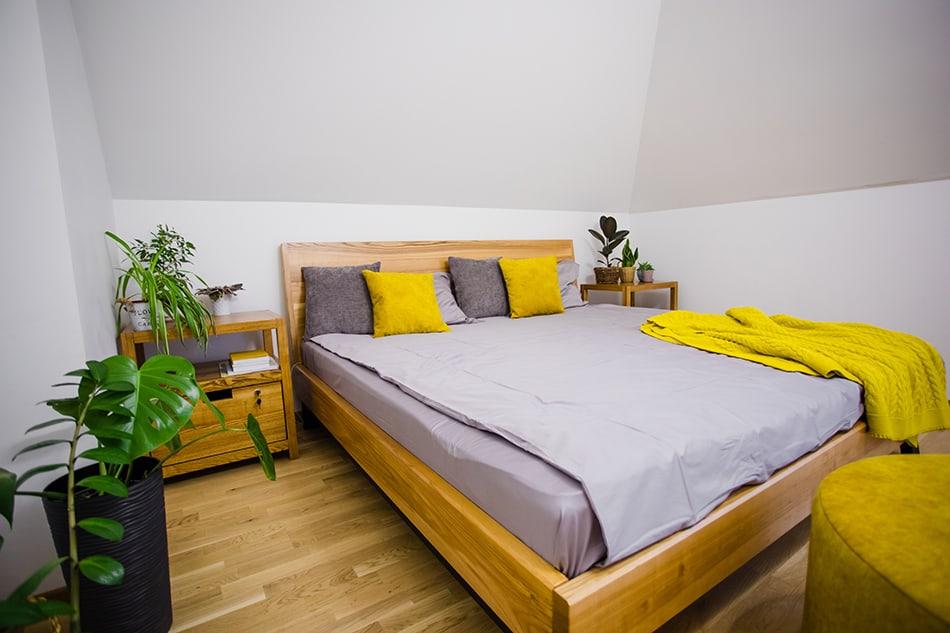 Pros of Laminate Flooring in a Bedroom