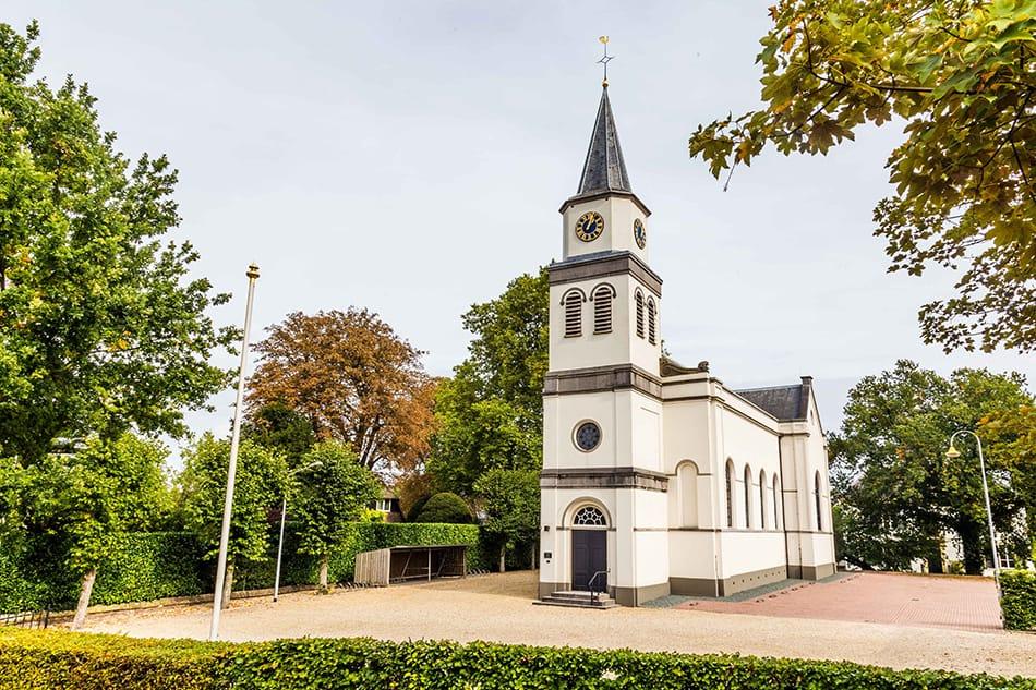 Protestant Churches