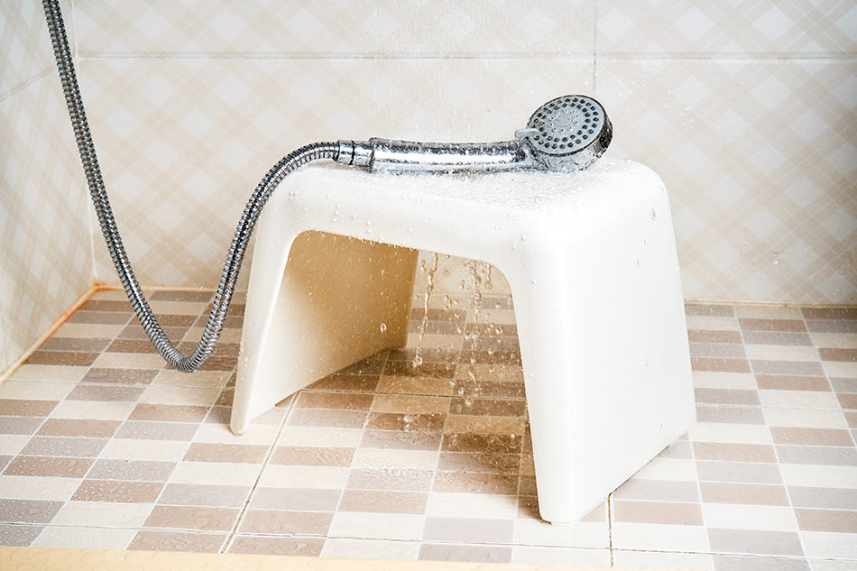 What Is a Shower Bench?