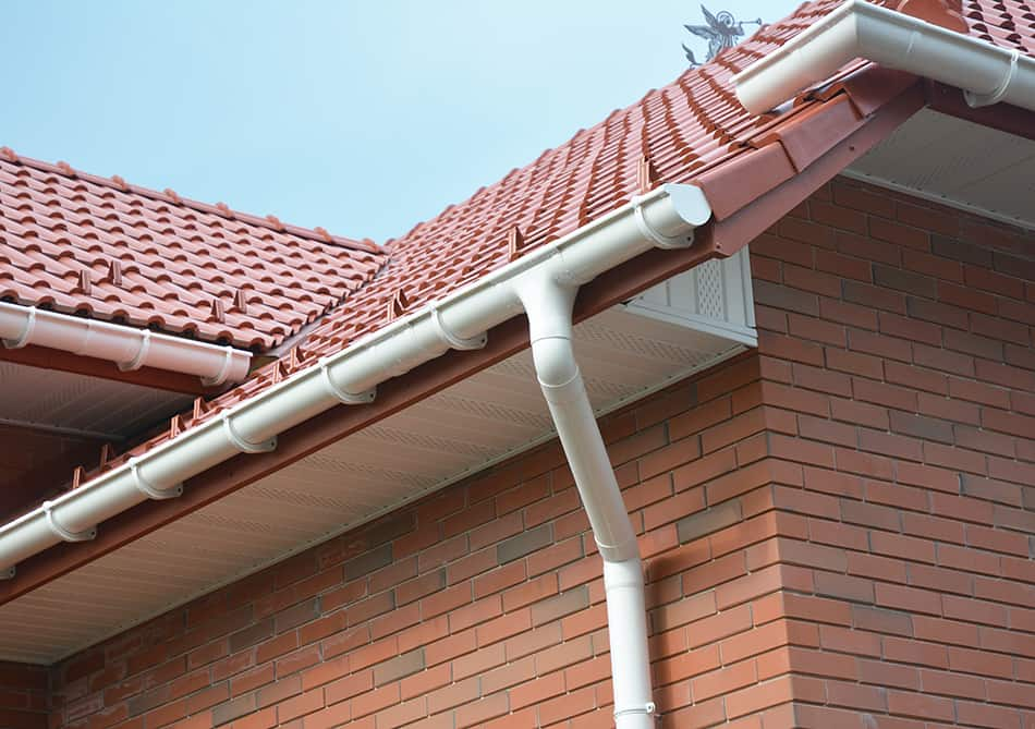 Siding, Gutters, and Fascias