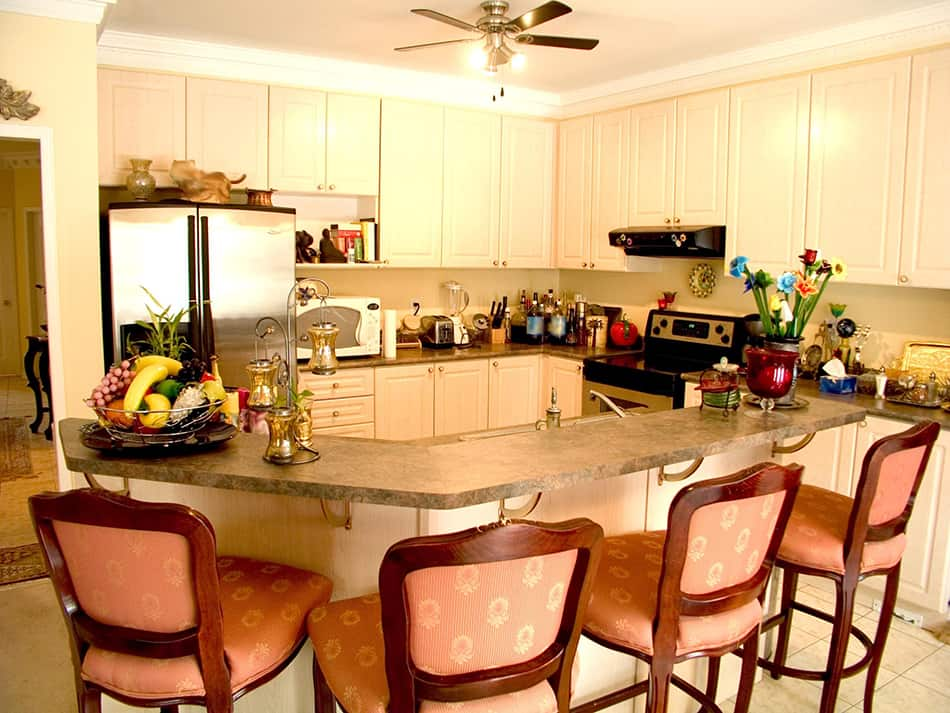 The Benefits of Kitchen Ceiling Fans