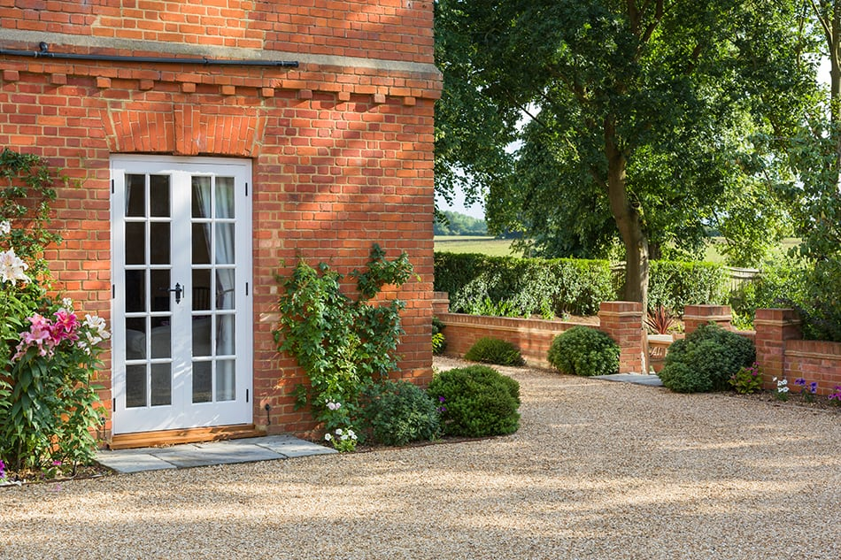 Why Do People Love French Doors?
