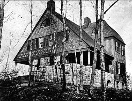 William Kent Cottage in New York