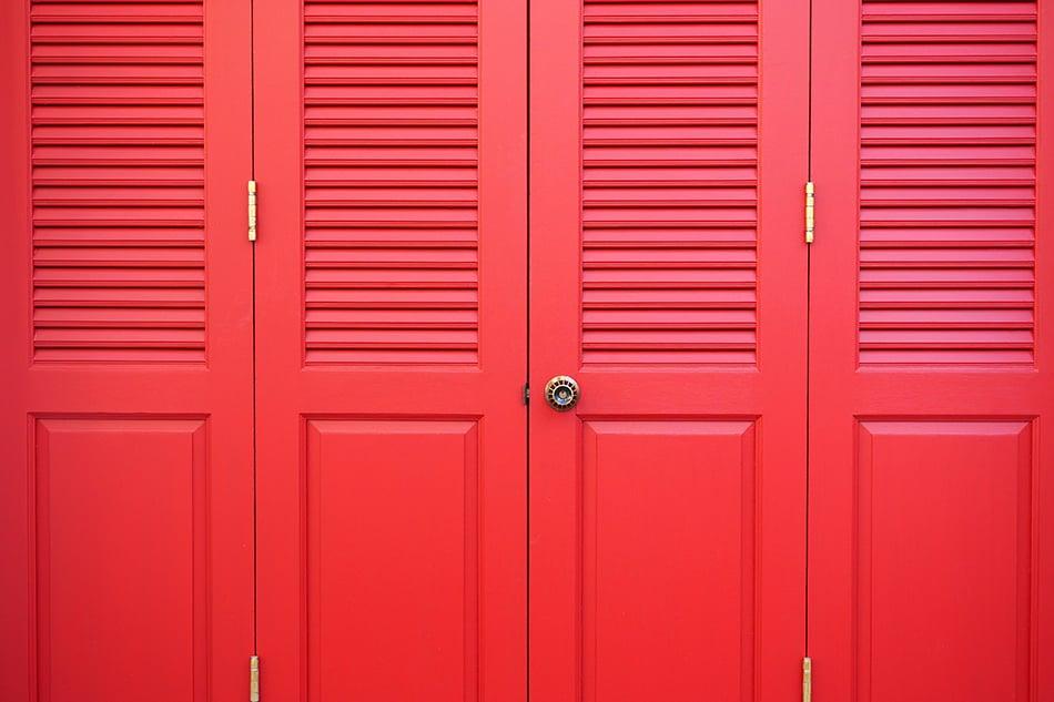 Accordion Doors