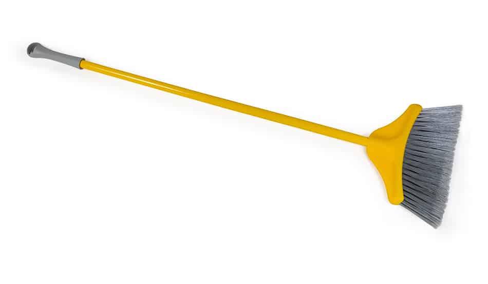 Angled Broom