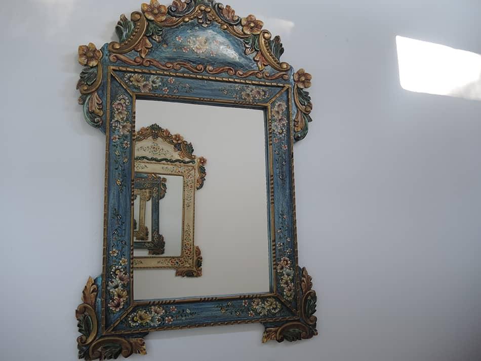 Antique and Vintage Mirror