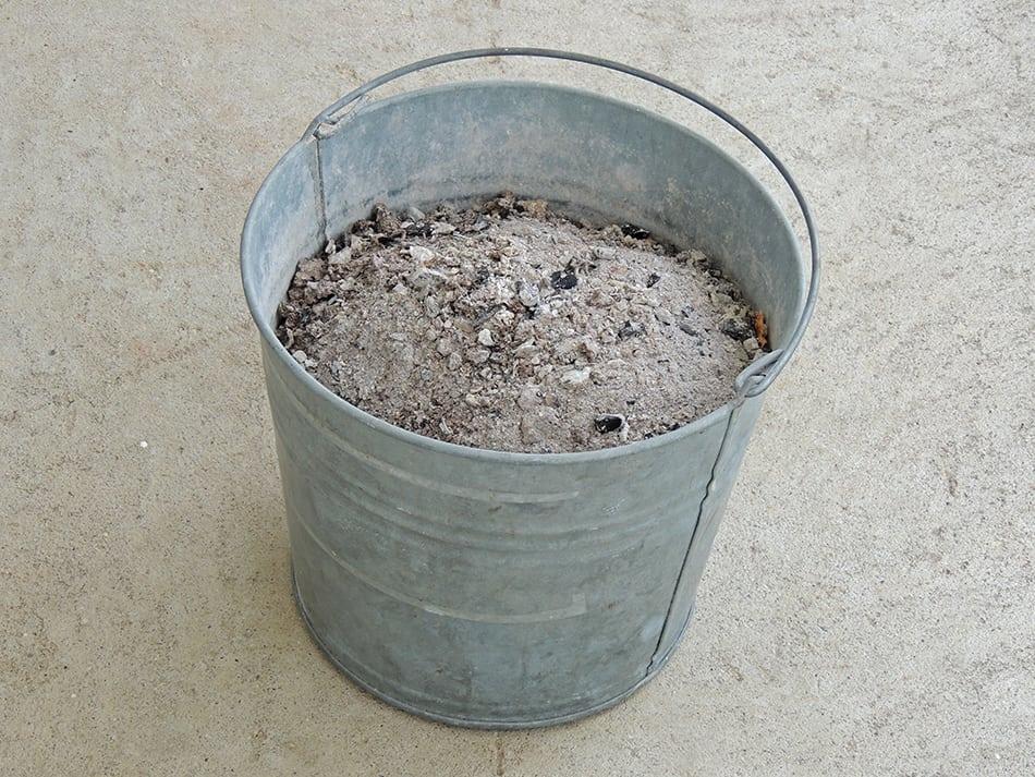 Ash Bucket
