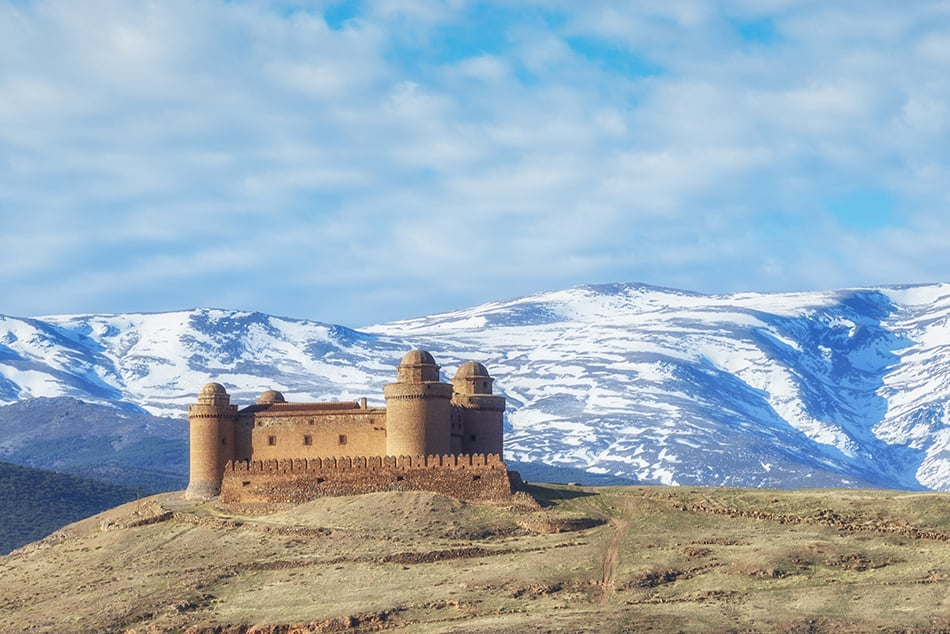 Concentric Castles