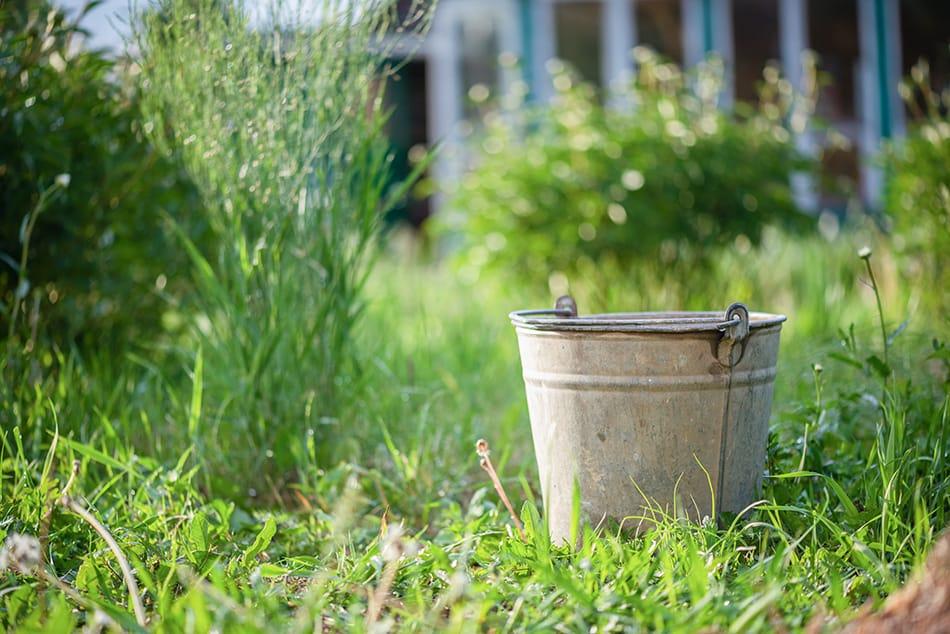Farm Bucket
