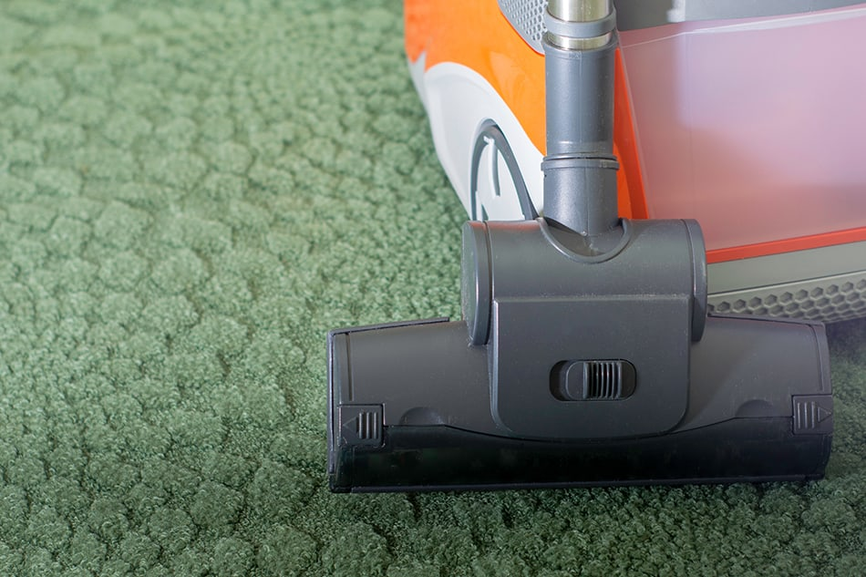 High-Powered Vacuum